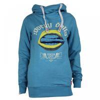Yakuza Premium Women Sweatshirt GH 2045 light blue 001