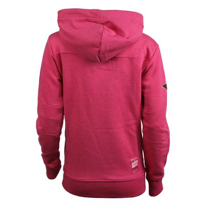 GOODNESS Damen Sweatshirt Carry magenta – Bild 2