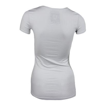 AMPLIFIED Damen T-Shirt PHARRELL MONSTER white – Bild 4