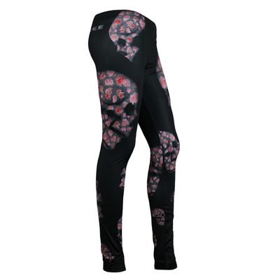 Yakuza Premium Women Leggings GL 2273 black – Bild 1