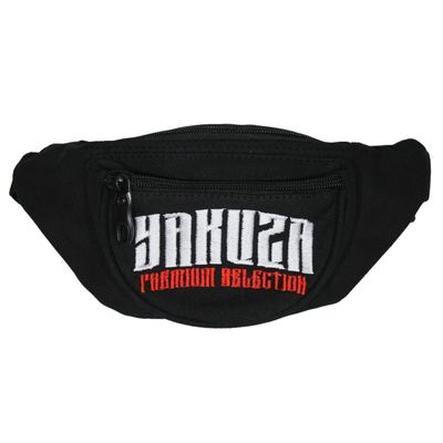 Yakuza Premium belt bag 2175 black – Bild 2