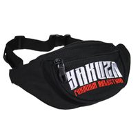Yakuza Premium belt bag 2175 black