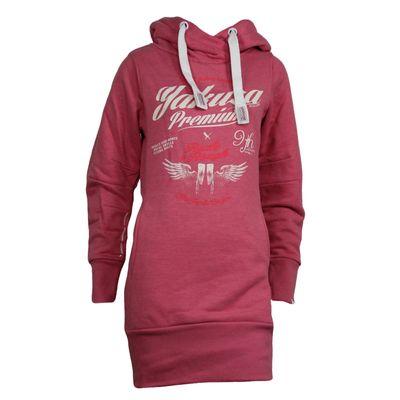 Yakuza Premium Damen Sweatshirt GH 2153 rosa Lang