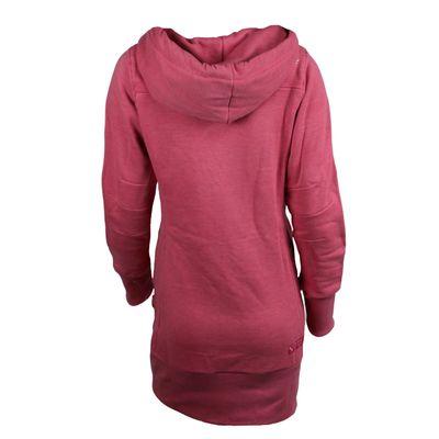 Yakuza Premium Damen Sweatshirt GH 2153 rosa Lang – Bild 3
