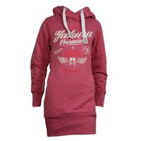 Yakuza Premium Women Sweatshirt GH 2153 rose long 001