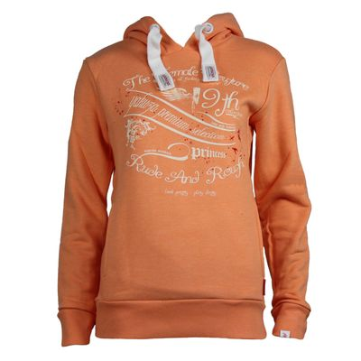 Yakuza Premium Women Sweatshirt GH 2149 orange