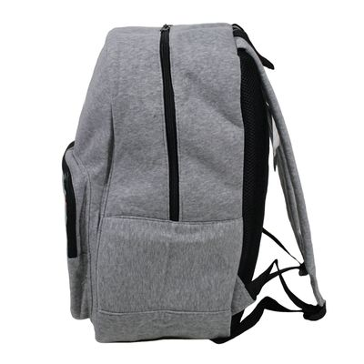 Forever C. Back Bag LA LAKERS grey Rucksack – Bild 3