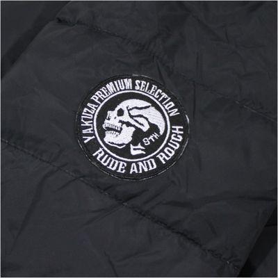 Yakuza Premium Down Jacket YPJA 2167 black – Bild 4