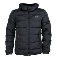 Yakuza Premium Down Jacket YPJA 2167 black