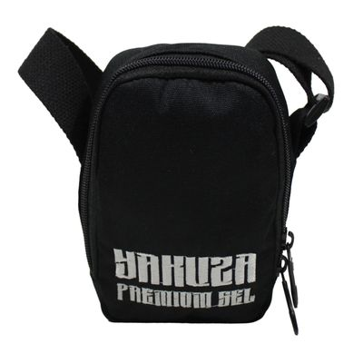 Yakuza Premium Shoulder bag 2176 black One size tote sack – Bild 1