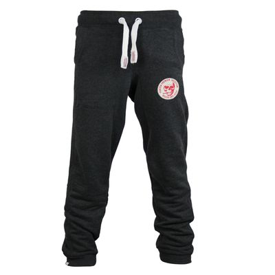 Yakuza Premium sweatpants YPJO 2132 dark grey – Bild 1