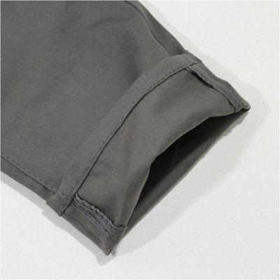 Reell Jeans Herren Reflex Easy Pant Grey LONG – Bild 6