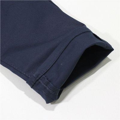 Reell Jeans Herren Reflex Easy Pant Navy LONG – Bild 6