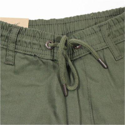 Reell Jeans Herren Reflex Easy Pant Olive LONG – Bild 4