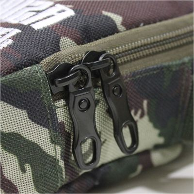 Yakuza Premium Schultertasche 2176 camouflage OneSize Umhängetasche – Bild 5