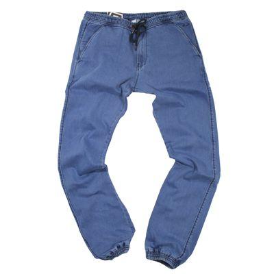Reell Jeans Herren Reflex Pant Light Blue LONG – Bild 1