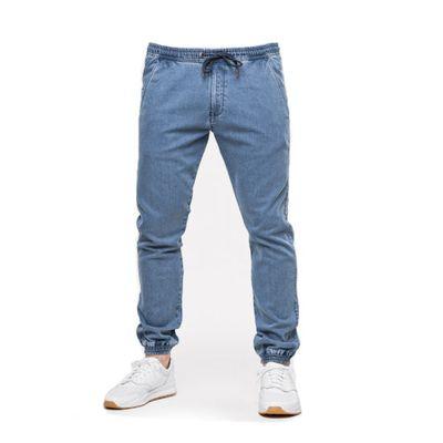 Reell Jeans Herren Reflex Pant Light Blue LONG – Bild 2