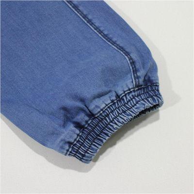 Reell Jeans Herren Reflex Pant Light Blue LONG – Bild 6