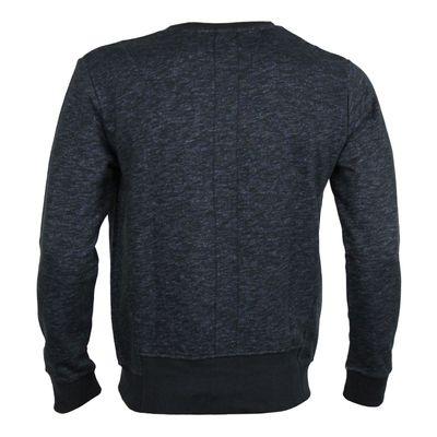 Religion Clothing Herren Sweater Pitch Crew blue black – Bild 2