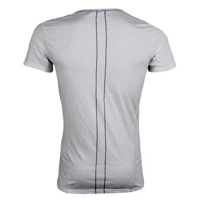 Religion Clothing Herren T-Shirt ON THE RAZZ white black – Bild 2