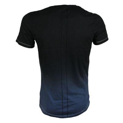 Religion Clothing Herren T-Shirt DRANK THE BAR DRY denim – Bild 2