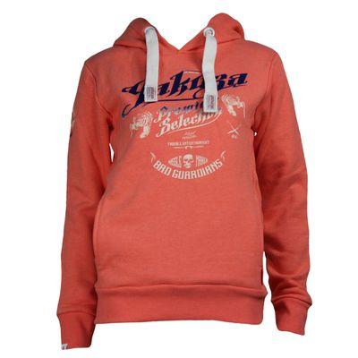 Yakuza Premium Damen Sweatshirt GH 2243 coral – Bild 1