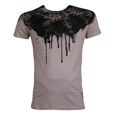 Religion Clothing Herren T-Shirt SUN FLOWER ashes of roses – Bild 1