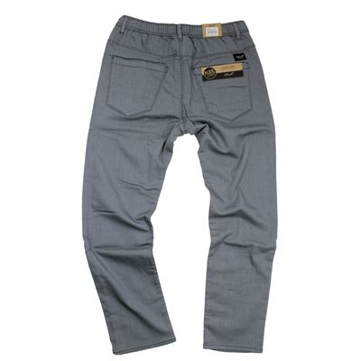 Reell Jeans Herren Jogger Fit Grey REGULAR – Bild 4