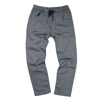 Reell Jeans Herren Jogger Fit Grey LONG – Bild 1
