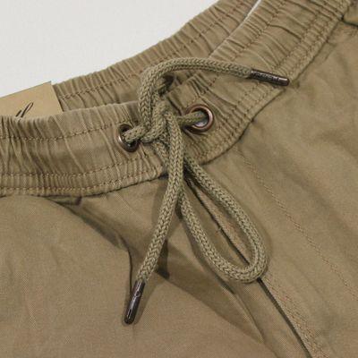 Reell Jeans Herren Reflex Twill Pant dark sand LONG – Bild 3