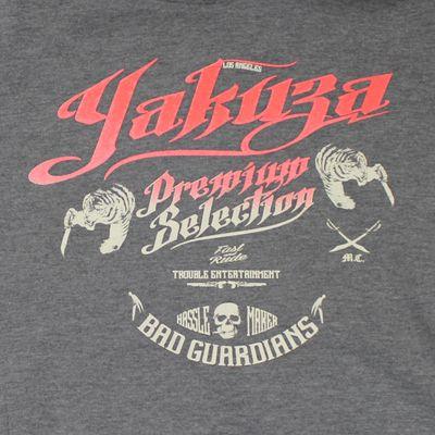 Yakuza Premium Women Sweatshirt GH 2243 grey – Bild 3
