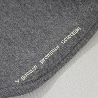 Yakuza Premium Damen Hotpants GHP 2241 grau – Bild 5