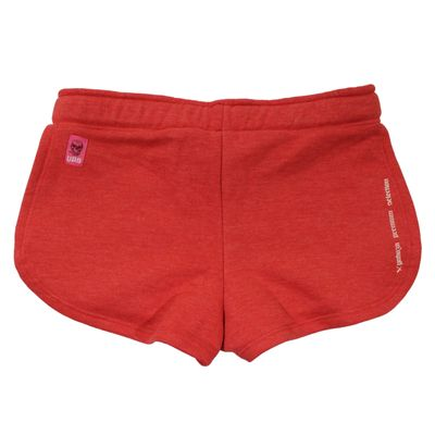 Yakuza Premium Women Hotpants GHP 2241 red – Bild 2