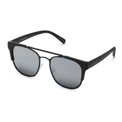 Quay Australia Damen Sonnenbrille HIGH AND DRY black – Bild 1