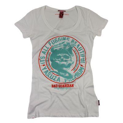 Yakuza Premium Women T-Shirt GS 2237 natural – Bild 1