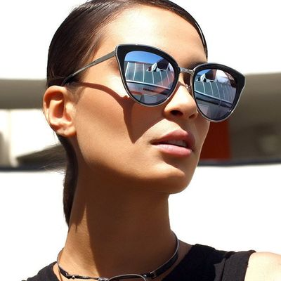 Quay Australia Damen Sonnenbrille EVERY LITTLE THING black – Bild 3