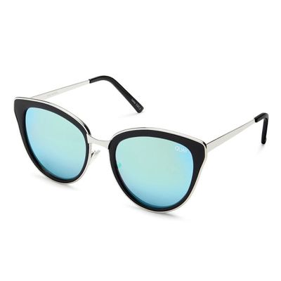 Quay Australia Damen Sonnenbrille EVERY LITTLE THING black – Bild 1