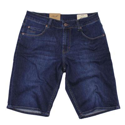 Reell Jeans Herren Rafter Short dark blue – Bild 1