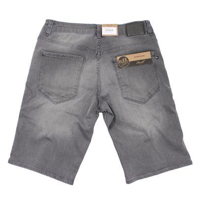 Reell Jeans Herren Rafter Short grey denim – Bild 2