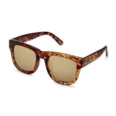 Quay Australia Damen Sonnenbrille MAXIMUS tort gold – Bild 1