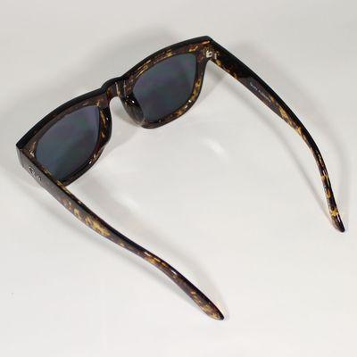 Quay Australia Damen Sonnenbrille MAXIMUS tort gold – Bild 4
