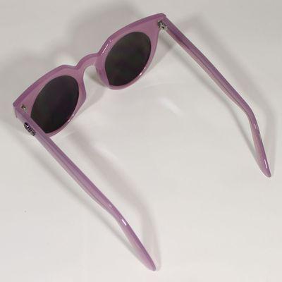 Quay Australia Damen Sonnenbrille FRANKIE purple – Bild 3