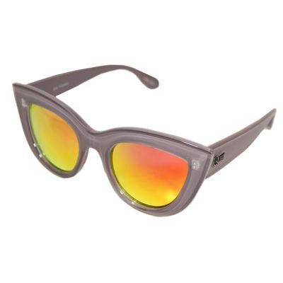 Quay Australia Damen Sonnenbrille KITTI coffee – Bild 1