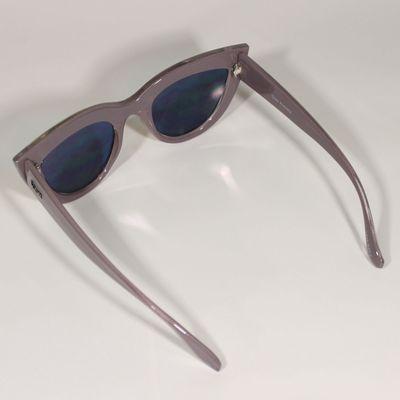 Quay Australia Damen Sonnenbrille KITTI coffee – Bild 3