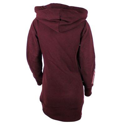 Yakuza Premium Women Sweatshirt GH 2347 burgundy – Bild 2
