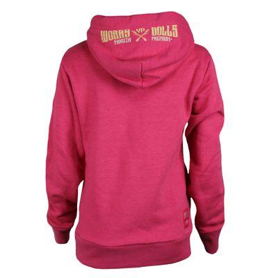 Yakuza Premium Women Sweatshirt GH 2344 pink – Bild 2