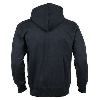 Alpha Industries Sweatshirt BIG A CLASSIC black – Bild 2