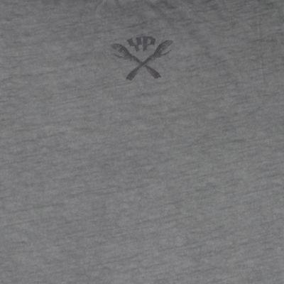 Yakuza Premium Damen T-Shirt GS 2338 grey washed – Bild 5