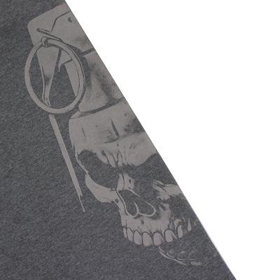 Yakuza Premium Jogginghose YPJO 2330 grau – Bild 4