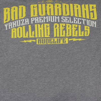 Yakuza Premium Sweatshirt YPH 2323 grau – Bild 4